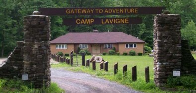 Camp Lavigne